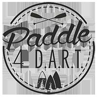 Paddle 4 D.A.R.T.